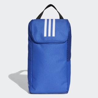 กระเป๋าใส่รองเท้า Tiro Bold Blue / White DU2010