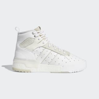 Tenis Rivalry RM Ftwr White / Chalk White / Raw White G27978