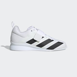 Adipower Weightlifting 2 Shoes Cloud White / Core Black / Cloud White F99813