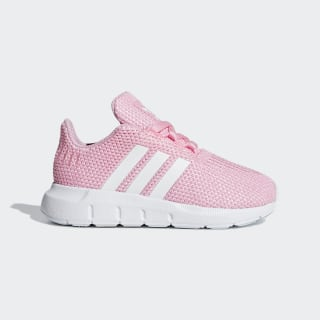 Swift Run Shoes Light Pink / Ftwr White / Ftwr White CG6960