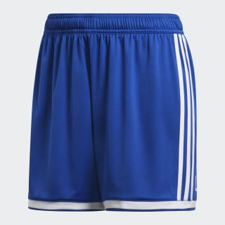 Regista 18 Shorts Bold Blue / White CF9581