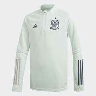Spain træningssweatshirt Dash Green GI4864