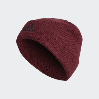 Team Issue Fold Beanie Dark Red CK3205