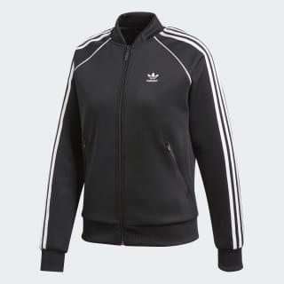 Track jacket SST Black CE2392