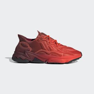 OZWEEGO Tech Shoes Red / Orange / Dark Grey EG0550