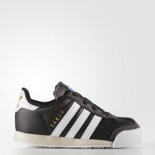 Samoa Shoes Core Black / Cloud White / Talc BY3663