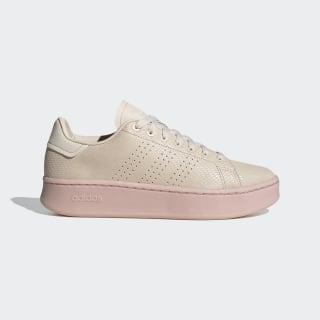 Zapatillas Advantage Bold Linen / Linen / Pink Spirit EG4121