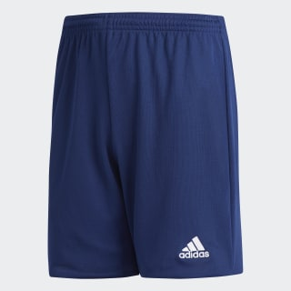 Parma 16 Short Dark Blue / White AJ5895