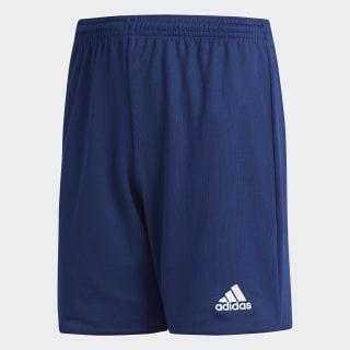 Parma 16 Shorts Dark Blue / White AJ5895