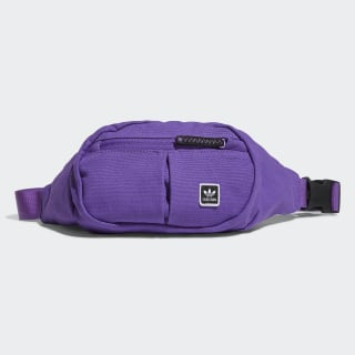 Mochila Pochete Hip Active Purple DU8297