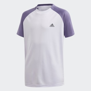 Club Tee Purple Tint / Tech Purple FK7155
