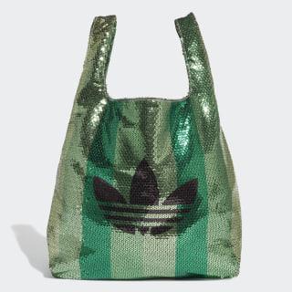 Saco Shopper Mist Jade FQ7193