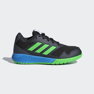Zapatillas AltaRun CARBON/VIVID GREEN/BRIGHT BLUE AH2420