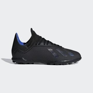 X Tango 18.3 TF Fußballschuh Core Black / Core Black / Bold Blue G26985