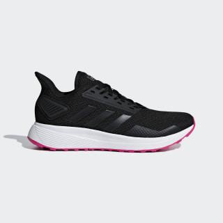 Duramo 9 Shoes Core Black / Core Black / Shock Pink F34665