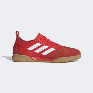 Copa 20.1 Indoor Shoes Active Red / Cloud White / Core Black G28623