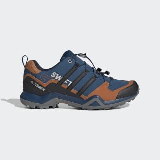Terrex Swift R2 Hiking Shoes Legend Marine / Core Black / Tech Copper G26557
