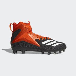 3a92cbaab57 adidas Freak x Carbon Mid Cleats - Black