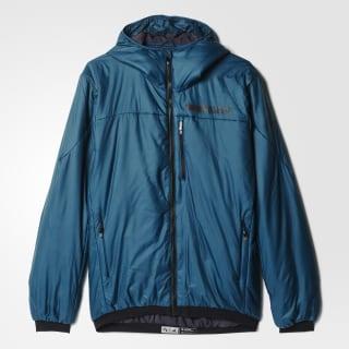 Утепленная куртка TX M NDO FX HOJ active blue AZ6152