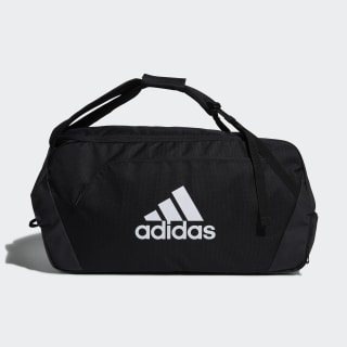 Duffel Bag 75L Black / White FK2249