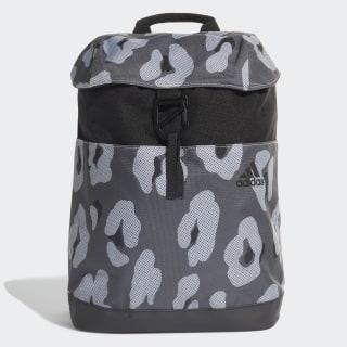 กระเป๋าสะพายหลัง ID Mgh Solid Grey / Grey Six / Black ED7567