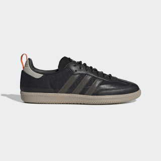 Samba OG Shoes Core Black / Trace Grey Met. / Grey Five EE5590