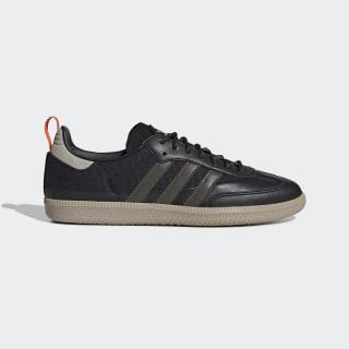 Sapatos Samba OG Core Black / Trace Grey Met. / Grey Five EE5590