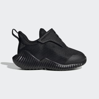 FortaRun AC Shoes Core Black / Core Black / Solid Grey EF0147