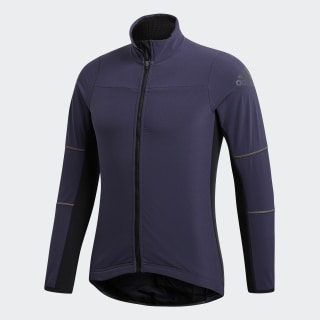 Climaheat Cycling Winter Jacket Noble Ink / Black BR7813