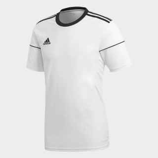 Squadra 17 Jersey White / Black BJ9175
