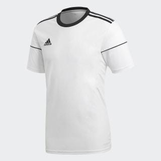 Squadra 17 trøje White / Black BJ9175