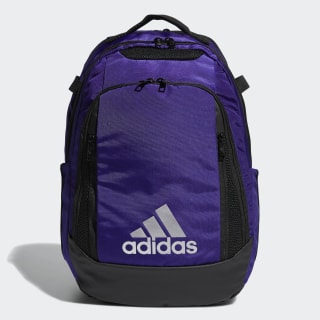 5-Star Team Backpack Purple CK8452