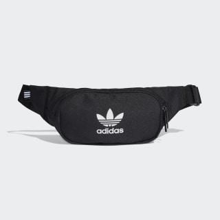 Essential Crossbody Tasche Black DV2400