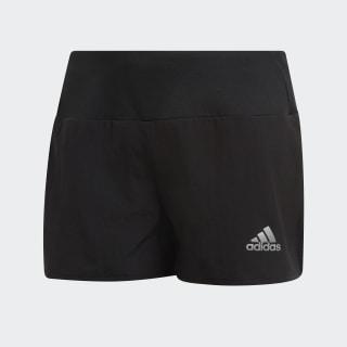 Shorts Run Black / Reflective Silver DV2795