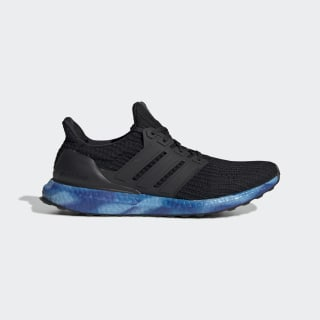 Ultraboost Shoes Core Black / Core Black / Core Black FV7281