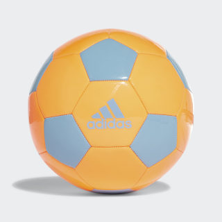 Balón EPP 2 HI-RES ORANGE S18/ASH BLUE S18 CD6576