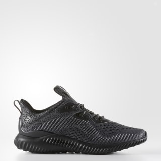 Alphabounce AMS Shoes Core Black / Solid Grey / Cloud White BW1133