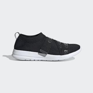 Khoe Adapt X Shoes Core Black / Grey Six / Purple Tint EG4176