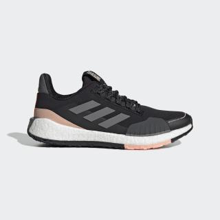Pulseboost HD Guard Shoes Core Black / Grey Three / Glow Pink FV3119