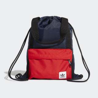 Premium Essentials Modern Backpack Collegiate Navy FM1280