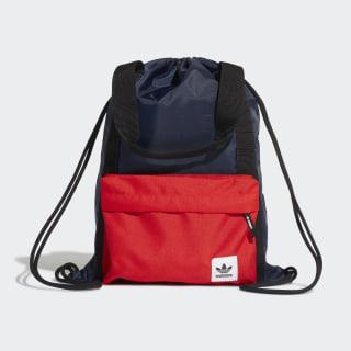 Premium Essentials Modern Backpack Collegiate Navy FM1280