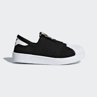 Sandalias Superstar 360 Summer CORE BLACK/CORE BLACK/FTWR WHITE DB0922