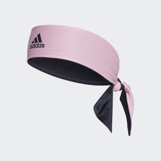 Tennis Stirnband True Pink / Legend Ink / White DU8455