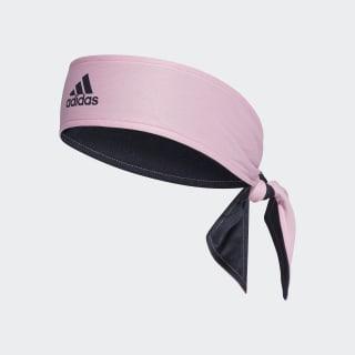 Tennisknytband True Pink / Legend Ink / White DU8455