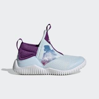 RapidaZen Frozen Shoes Sky Tint / Cloud White / Glory Purple EF9741
