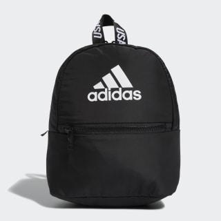USA Volleyball Mini Backpack Black EV6235