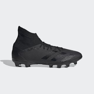 Botas de Futebol Predator 20.3 – Multissuperfície Core Black / Core Black / Solid Grey FV3156