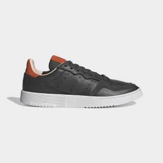 Supercourt Shoes Legend Earth / Legend Earth / Orange EF9182