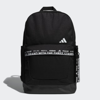 Рюкзак CL URB  BP 1 black FM6861
