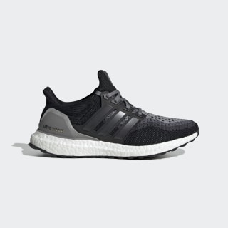 Ultra Boost Shoes Core Black / Core Black / Grey AF5141